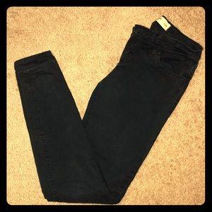 Abercrombie jeans size 0